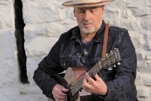 Paul Carrack Photo: Peter Van Hooke