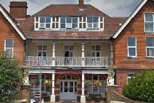 A Bognor care home had to be shut down last week due to concerns raised by inspectors