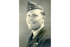 Ian Cross from Portsmouth was one of those killed during the Great Escape.