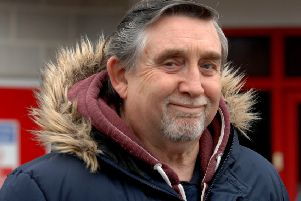 Crawley Town fan Geoff Thornton gives his news in  his new column SUS-150216-162649002