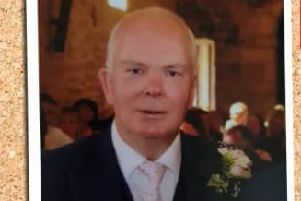 Appeal for missing man. Photo: Surrey Police.