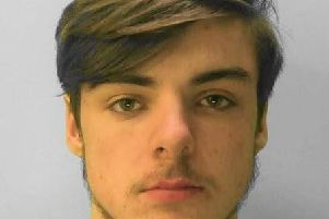 Ceri Parkes, 16, has gone missing. Picture: Sussex Police