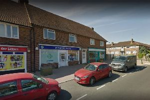 Boots Pharmacy in America Lane, Haywards Heath. Picture: Google Street View