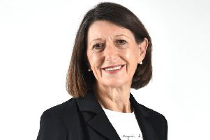 Elaine Lilley has been honoured in the Queen's Birthday Honour's List for her services to building links between education and business.
