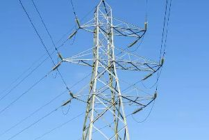Residents in the Warwick district have been affected by a power cut.