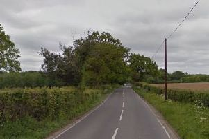 B2028 between Ardingly and Lindfield. Picture: Google Street View SUS-190823-171451001