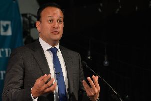 Irish Taoiseach Leo Varadkar failed to respond to repeated requests for comment. (Photo: Pacemaker)