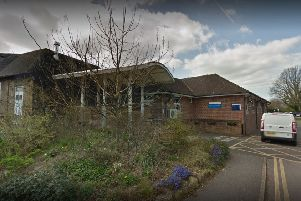 The Kleinwort Centre in Haywards Heath. Picture: Google Street View