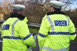 Appeal for witnesses after 'lollipop' lady is abused in Bedgrove