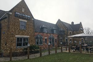 Miller & Carter Steakhouse in Banbury