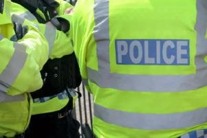 A body has been found as part of a search for a Napton man.