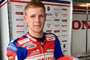 Tom Neave will look for an upturn at Brands Hatch EMN-191006-182132002