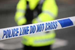 The incident occurred near Castledawson roundabout.