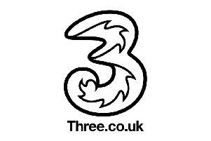Three mobile network is currently down across the UK