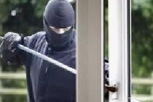 Police appealing for information in relation to two burglaries.