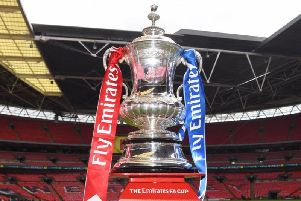 The oldest national cup competition in football is up for grabs once again. Picture: Emirates FA Cup