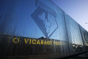 Vicarage Road (Credit: Getty Images)