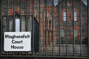Publican fined at Magherafelt Courthouse