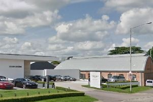 Production returns to Aston Martin site in Newport Pagnell ...