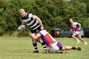 Olney 7s | Pics by Jane Russell