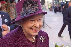 The Queen has been urged to get involved