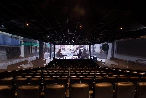 New cinematic tech coming to MK this week