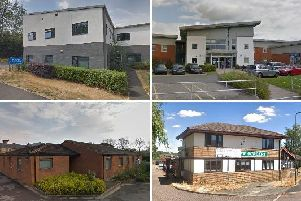 These are the Milton Keynes surgeries ranked by the percentage of respondents to the NHS survey who were satisfied with the experience of making an appointment