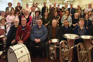 Northampton Concert Band