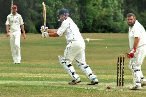 Charlie Read top scored in Thorpe's run chase EMN-190528-144112002