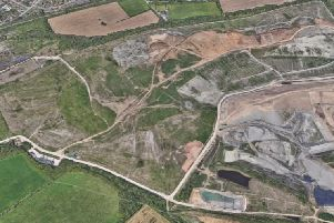 Bletchley landfill