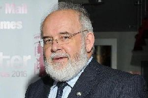 Local MP Francie Molloy said news of the development has come as a surprise.