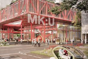 First look at MKU designs
