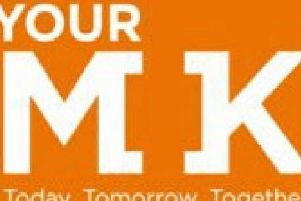 The YourMK logo