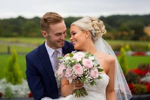 The hunt is on for MK's happiest couple