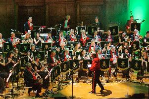 The Central Band of the Royal British Legion