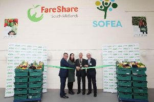 Fairshare opens in MK