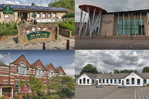 These are the ratings of every primary school in Milton Keynes following recent inspections by Ofsted