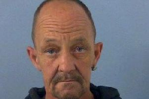 Have you seen Vincent Westwood?