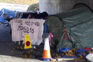 Rough sleepers must contact MK Council