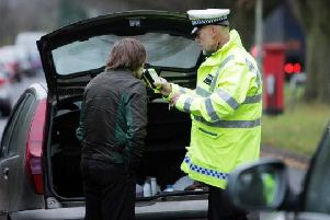 Police will carry out roadside checks