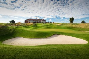 The Oxfordshire Golf, Hotel and Spa