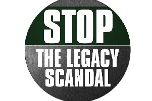 Legacy scandal: 'The principle thou shalt not upset the terrorists dictates our approach to the past,' says Austin Stack