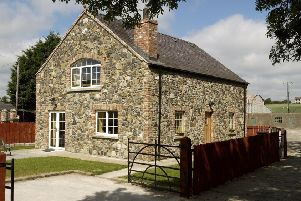 Dovedale Cottage, Banbridge