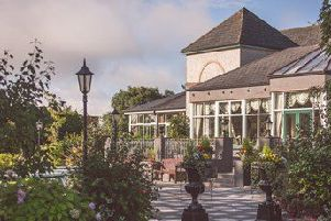Fancy a break at Co Tyrone's Corick House Hotel & Spa?