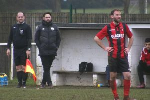 Whitworth boss James Mallows believes his team can survive he drop in the UCL Premier Division this season