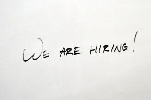 There are a number of part-time Promotional Sales Staff job opportunities at the News Letter.