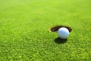 Golf. Photo: Shutterstock SUS-150809-154845001