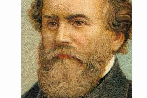 Cyrus Hall McCormick's invention of the mechanical reaper earned him both an international reputation and international recognition