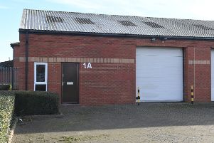 Unit 1A, Heckington Business Park. EMN-190402-142730001