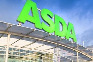 Asda had faced another challenging period said boss Roger Burnley